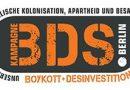 Offener Brief an die SPD Berlin zu ihrem Beschluss gegen die BDS-Bewegung