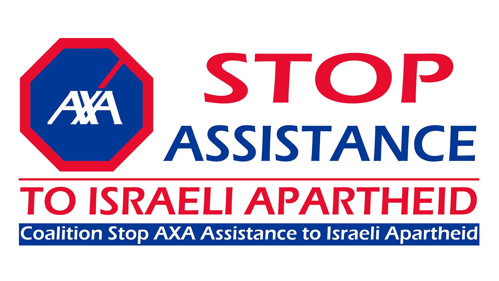 Stop AXA
