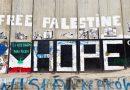 """Internationale Solidarität gegen die Angriffe der sogenannten """"Antideutschen"""" – Antizionismus ist kein Antisemitismus!"""