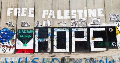 "International solidarity against the attacks of the so-called ""Antideutsche""! Anti-Zionism is not anti-Semitism!"