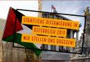 Aufruf der Palästina Solidarität Österreich: Kritik am politischen Zionismus muss erlaubt bleiben – nein zur amtlichen Diffamierung von Muslimen und linkem Antikolonialismus!