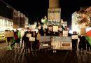 Solidarität mit den gefangenen palästinenischen Frauen in israelischen Gefängnissen