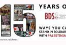 BDS@15, herzlichen Glückwunsch zum Geburtstag