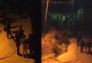 Israelische Besatzungstruppen verhaften bei nächtlicher Razzia BDS-Koordinator Mahmoud Nawajaa!