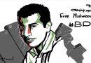 #FreeMahmoud: Helft mit Mahmoud, Generalkoordinator des BNC, zu befreien!