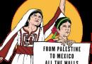 9. November 2020 – 4. weltweiter Aktionstag für eine Welt ohne Mauern