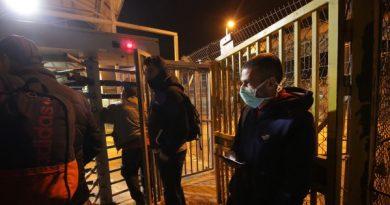 Covid-19 in Israel und Palästina: Nein zu Gesundheits- Apartheid