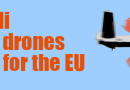 Keine israelischen Militärdrohnen für die EU
