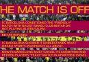 FC Barcelona abgesagt! Fordert Atlético Madrid und Inter Mailand auf, nicht in Apartheid Israel zu spielen