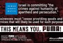 Human Rights Watch: A Threshold Crossed: Israeli Authorities and the Crimes of Apartheid and Persecution